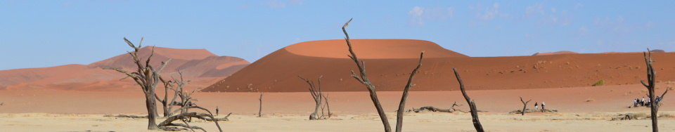 Holidays to Namibia from Escape Worldwide