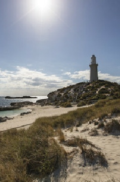 Holidays to Australia with Escape Worldwide - Rottnest Island (copyright Tourism Australia)
