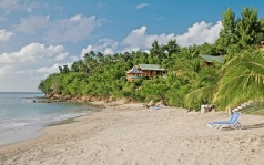 Holidays to the Calabash Cove, St Lucia