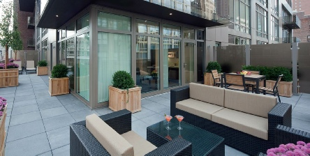 Holidays to The Gansevoort Park Hotel, New York