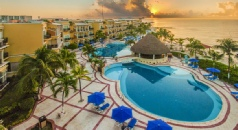 Holidays to the Panama Jack Resort Playa Del Carmen, Mexico