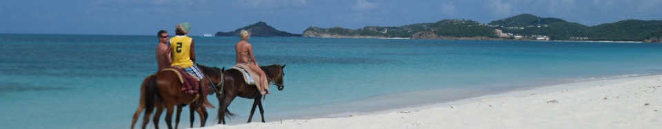 Caribbean sightseeing from Escape Worldwide