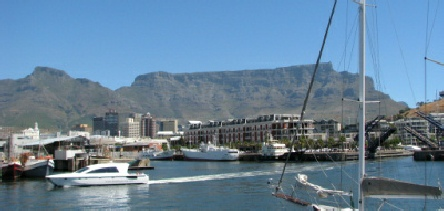 Holidays to Cape Town with Escape Worldwide