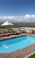 Holiday to the Whalesong Hotel & Hydro, Plettenberg Bay, South Africa