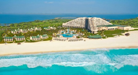 Holidays to the Iberostar Cancun, Mexico