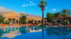 Holidays to the Renaissance Palm Springs Hotel, USA