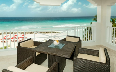 Holidays to the Ocean Two Resort & Residences, Barbados