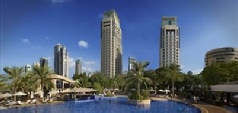Dubai holidays - Habtoor Grand Beach Reosrt