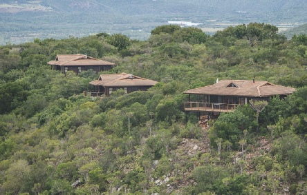 Holiday to the Kariega Game Reserve, Eastern Cape, South Africa