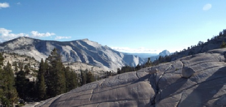 Holidays to Yosemite National Park with Escape Worldwide
