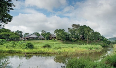 Holiday to the Hippo Hollow Country Estate, Hazyview Panorama Route