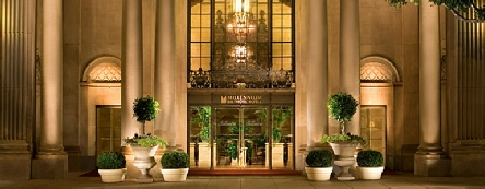 Holiday to the Millennium Biltmore Hotel Los Angeles