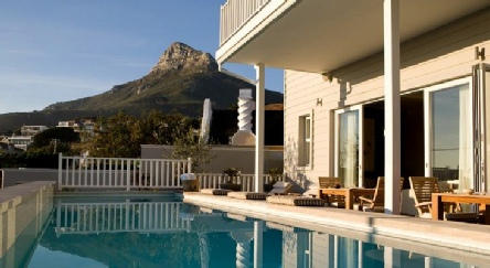 Holiday to the Sea Five Boutique Hotel, Cape Town, South Africa