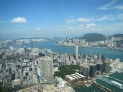Stopovers in Hong Kong on the way to Australia
