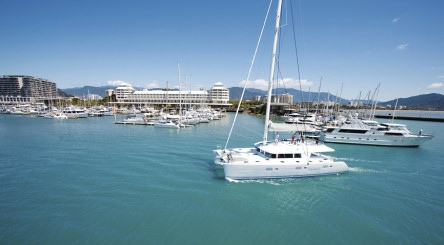 Holidays to Australia with Escape Worldwide - Cairns QLD (copyright Tourism and Events Queensland)