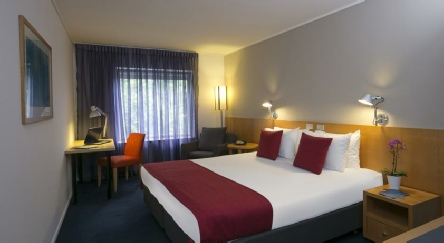 Holidays to the Novotel Rockford Darling Harbour Sydney Australia