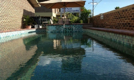 Holidays to the Cattle City Motor Inn, Rockhampton, Queensland Australia