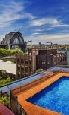 Holidays to the Holiday Inn Old Sydney Australia