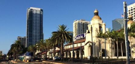 Holidays to San Diego with Escape Worldwide