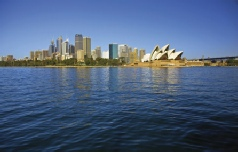 Holidays to Australia with Escape Worldwide - Sydney (copyright Tourism Australia)