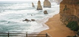 Holidays to Melbourne and Victoria Australia with Escape Worldwide - Great Ocean Road (copyright Tourism Australia)