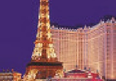 Holidays to Paris Las Vegas