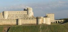 Holidays to Syria - Crac Des Chevaliers