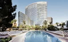 Holidays to the Aria Resort & Casino, Las Vegas