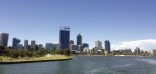 Holidays to Australia with Escape Worldwide - Perth (copyright Tourism Australia)