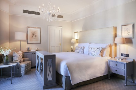 Holiday to the Belmond Mount Nelson Hotel, Cape Town, South Africa
