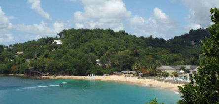Holidays to St Lucia with Escape Worldwide