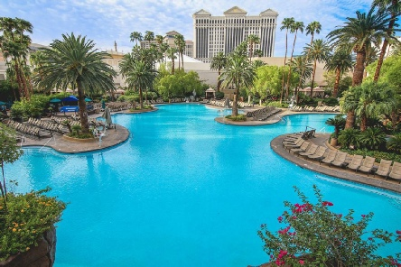 Holidays to The Mirage Hotel & Casino, Las Vegas