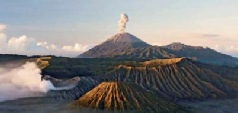 Holidays to Indonesia - Mount Bromo, Java