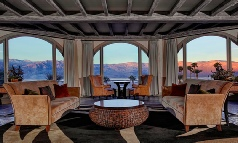 Holidays to the Furnace Creek Inn, Death Valley, USA