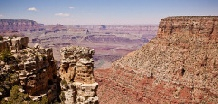 Sightseeing and excursions in Las Vegas and the Grand Canyon