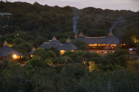 Holiday to the Amakhala Game Reserve, Eastern Cape, South Africa