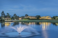 Holidays to the Crowne Plaza Hunter Valley Australia