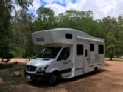 Campervan holidays to Australia