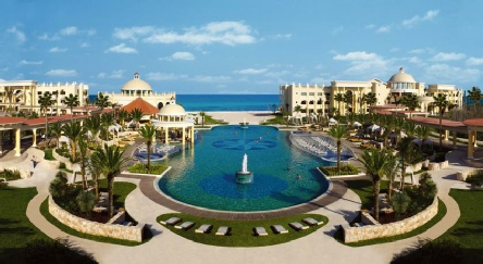 Holidays to the Iberostar Grand Hotel Paraiso, Mexico