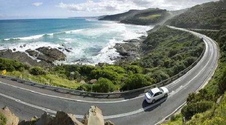 Holidays to Australia with Escape Worldwide - Great Ocean Road VIC (copyright Great Ocean Road Marketing)