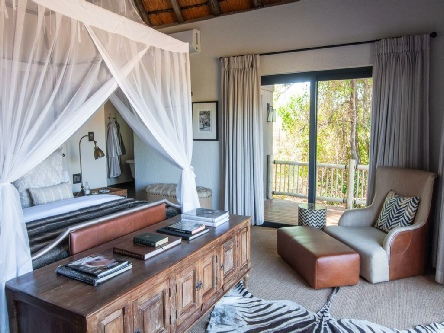 Holiday to Jock Safari Lodge, Kruger, South Africa