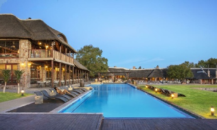 Holiday to the Aquila Private Game Reserve, Western Cape, South Africa