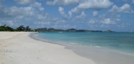 Holidays to Antigua with Escape Worldwide