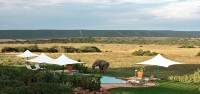 Lodges and camps in South Africa's Game Reserves