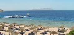 Holidays to the beaches of the Red Sea