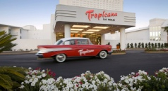 Holidays to the Tropicana Las Vegas