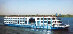 Explore Egypt on a Nile cruise - MS Grand Rose