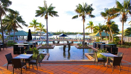 Holidays to the Novotel Twin Waters Resort Sunshine Coast Australia