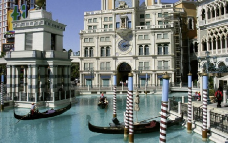 Holidays to the Venetian Resort Hotel,  Las Vegas