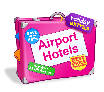 Hotel & Parking Packages